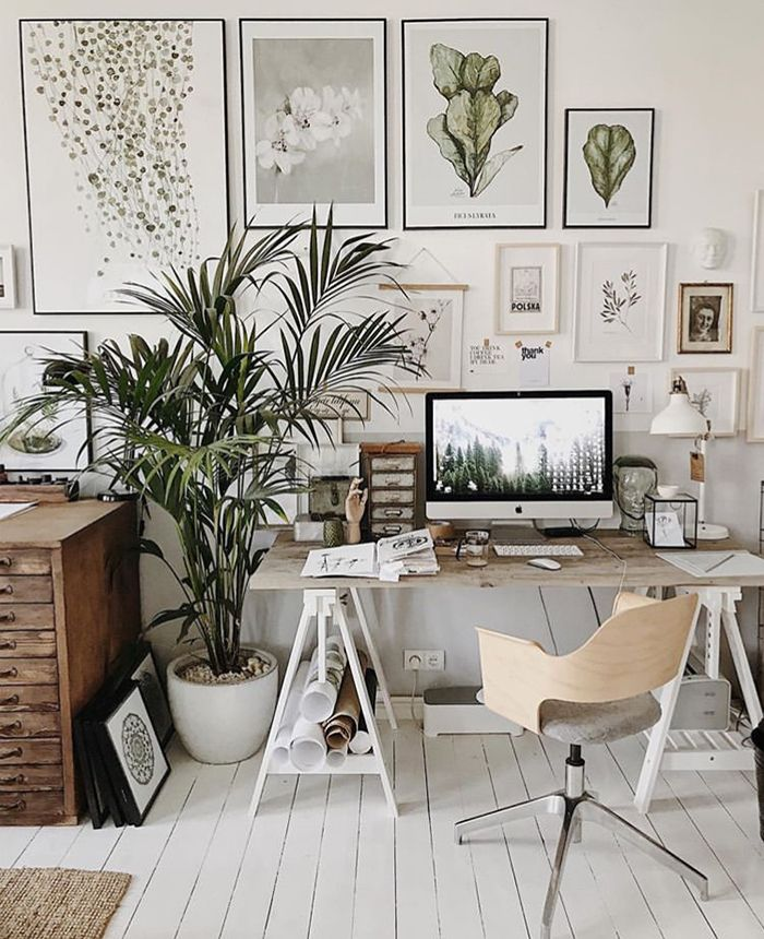 The Essential Home Office Guide To Ease Into Working From